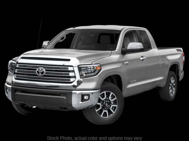 2018 Toyota Tundra 2WD Double Cab Limited 5.7L at The Gilstrap Family Dealerships near Easley, SC