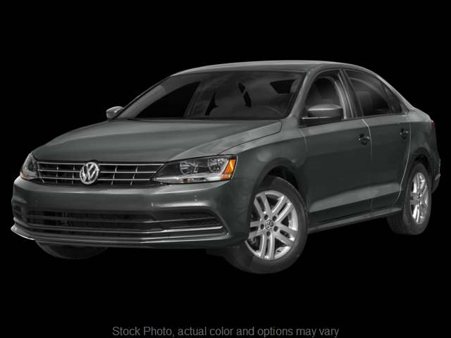 2018 Volkswagen Jetta 4d Sedan 1.4T S Auto at Premier Car & Truck near St. George, UT