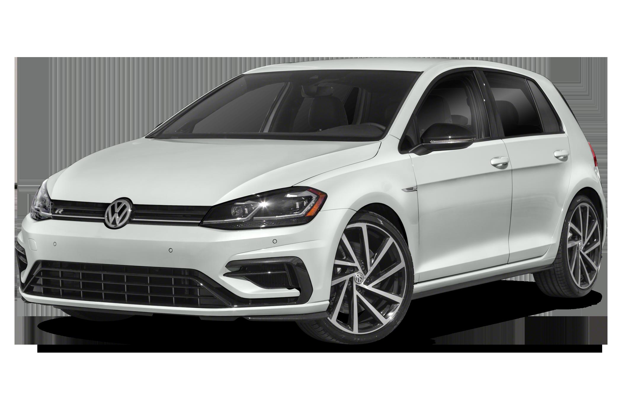 2019 Volkswagen Golf R - View Specs, Prices & Photos ...