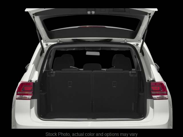 Used 2018  Volkswagen Atlas 4d SUV 3.6L SE at The Gilstrap Family Dealerships near Easley, SC