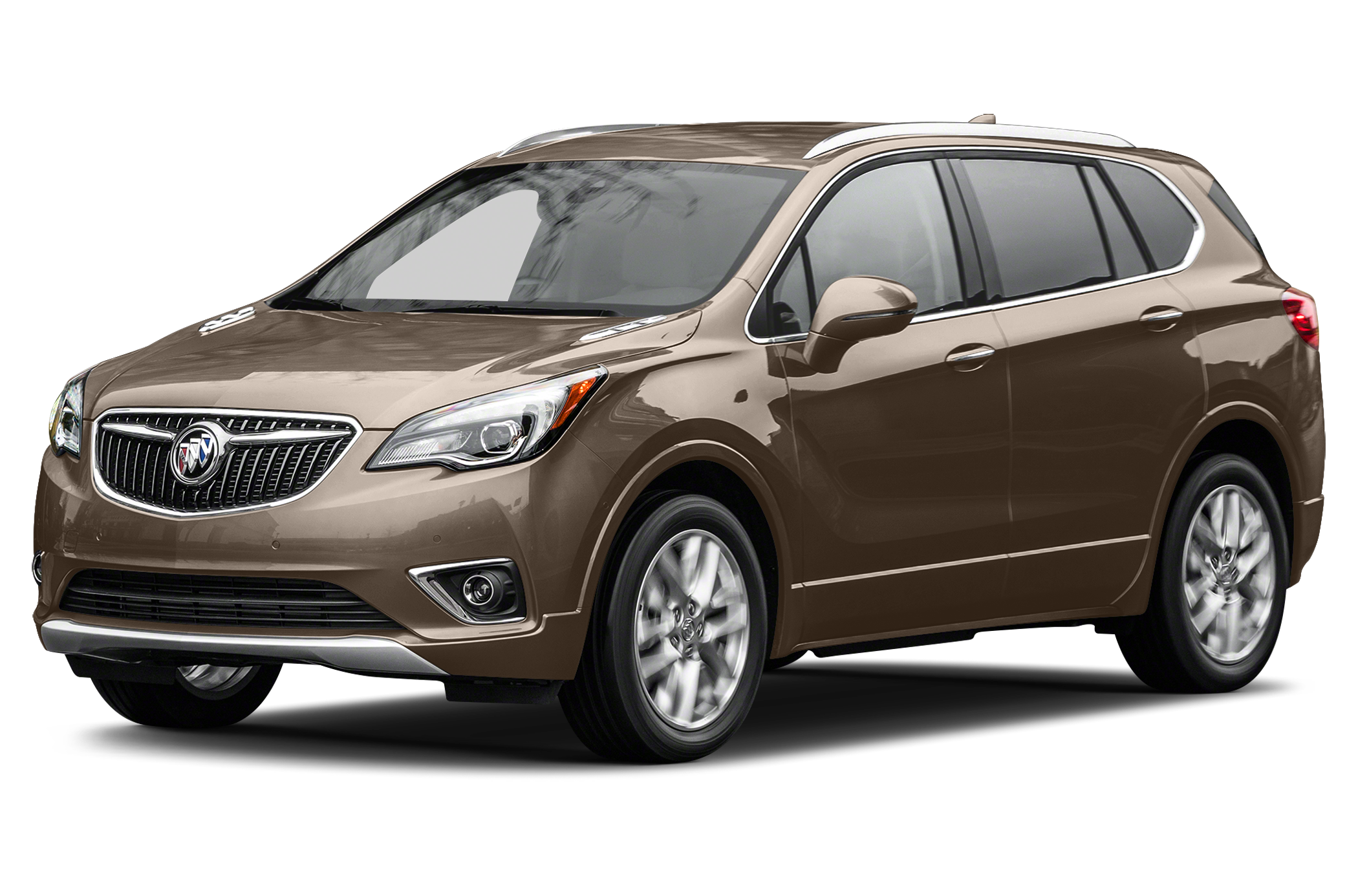 2019 Buick Envision View Specs Prices Photos Wheels Ca