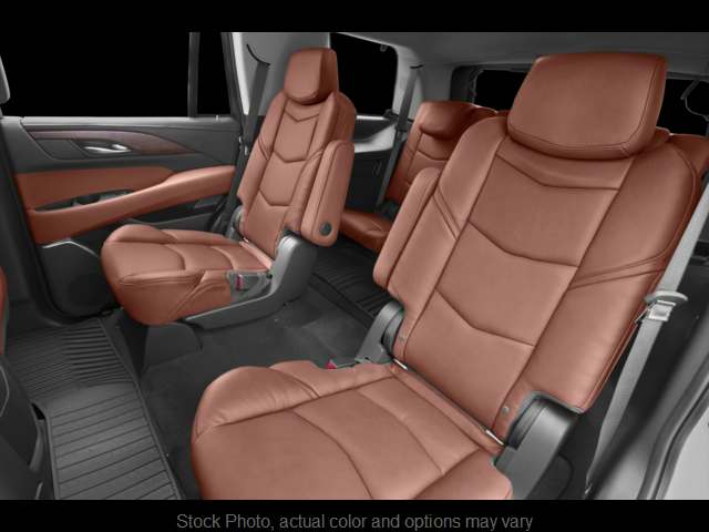 New 2020  Cadillac Escalade 4d SUV 4WD Luxury at Graham Auto Group near Mansfield, OH
