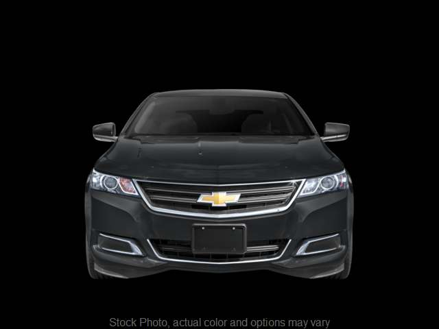 New 2019  Chevrolet Impala 4d Sedan Premier w/2LZ at Sharpnack Auto Credit near Willard, OH