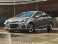 New 2019  Chevrolet Cruze 4d Sedan LS at Stateline Auto Group near Andover, OH