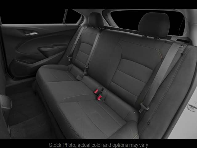 New 2019  Chevrolet Cruze 4d Hatchback Premier at Sharpnack Auto Credit near Willard, OH