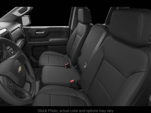 New 2019  Chevrolet Silverado 1500 2WD Double Cab Custom at Edd Kirby's Adventure near Dalton, GA