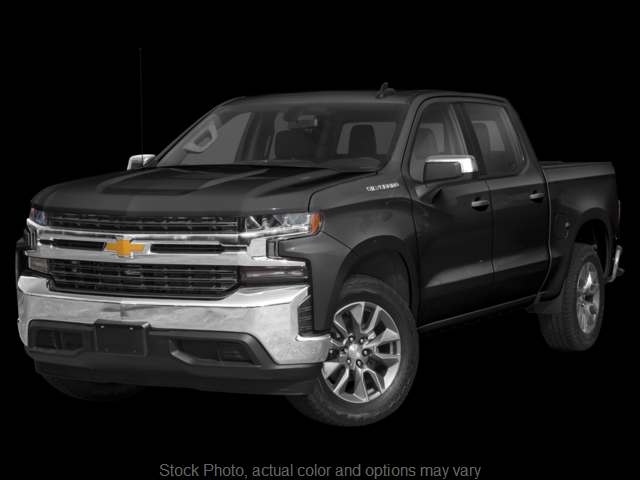 New 2019  Chevrolet Silverado 1500 4WD Crew Cab LT All Star Edition at Edd Kirby's Adventure Mitsubishi near Chattanooga, TN