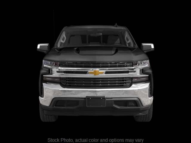 New 2019  Chevrolet Silverado 1500 2WD Crew Cab RST at Edd Kirby's Adventure near Dalton, GA