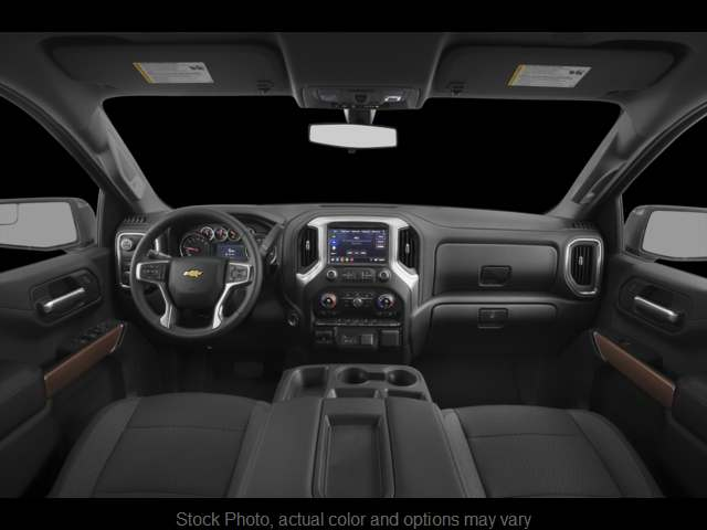 New 2019  Chevrolet Silverado 1500 4WD Crew Cab LT All Star Edition at Edd Kirby's Adventure near Dalton, GA