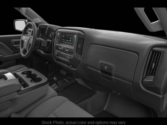 New 2019  Chevrolet Silverado 2500 4WD Crew Cab High Country at Hometown Car Credit near Waverly, OH