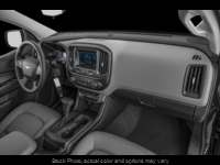 New 2019  Chevrolet Colorado 4WD Crew Cab LT at Graham Auto Group near Mansfield, OH