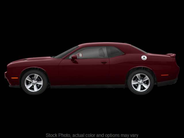 New 2019  Dodge Challenger 2d Coupe RWD GT at Edd Kirby's Adventure near Dalton, GA