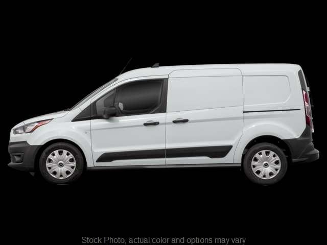 New 2019  Ford Transit Connect Cargo Ext Van XL at Get Approved Quad Cities near East Moline, IL