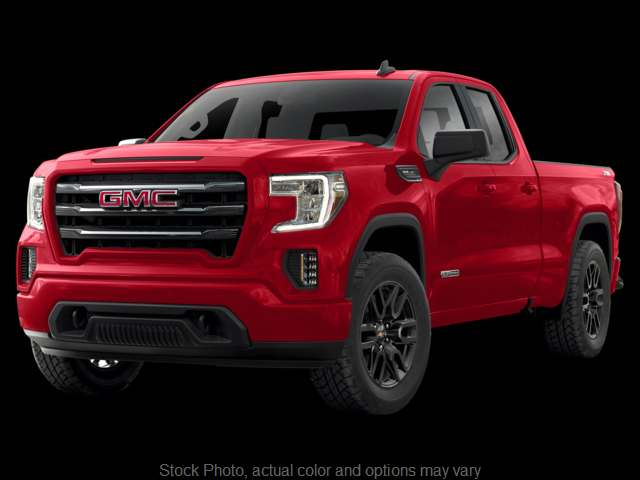 New 2019 GMC Sierra 1500 4WD Double Cab Elevation at Shields Auto Mart near Paxton, IL
