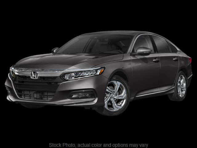 New 2019  Honda Accord Sedan 4d EX-L 2.0T at CarloanExpress.Com near Hampton, VA