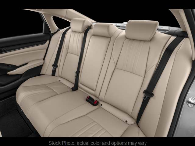 New 2019  Honda Accord Sedan 4d EX-L 2.0T at CarloanExpress.Com near Hampton, VA