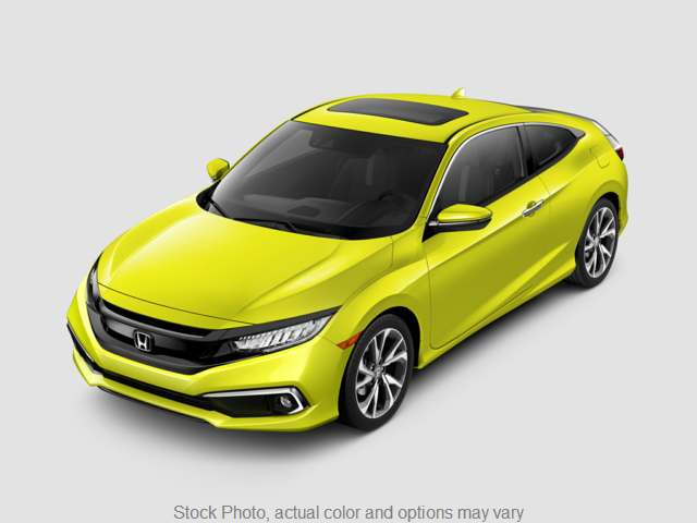 2019 Honda Civic Coupe 2d Touring at CarloanExpress.Com near Hampton, VA