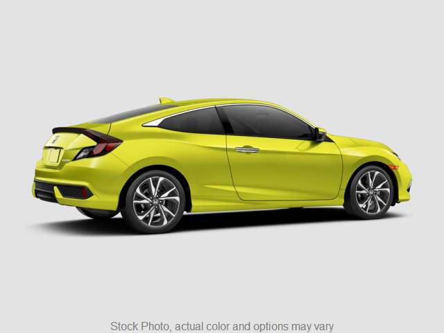 New 2019  Honda Civic Coupe 2d Touring at CarloanExpress.Com near Hampton, VA