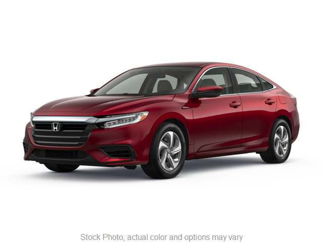 2019 Honda Insight 4d Sedan LX at CarloanExpress.Com near Hampton, VA