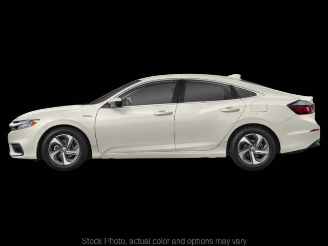 New 2019  Honda Insight 4d Sedan LX at CarloanExpress.Com near Hampton, VA