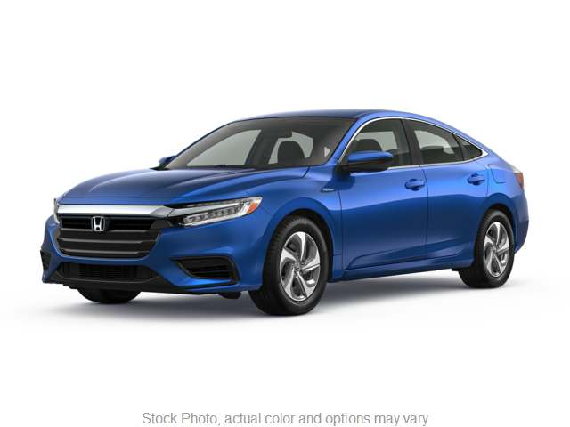 2019 Honda Insight 4d Sedan EX at Carl Hogan Honda near Columbus, MS