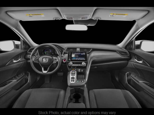 New 2019  Honda Insight 4d Sedan EX at CarloanExpress.Com near Hampton, VA