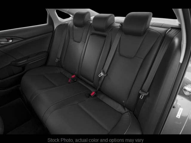 New 2019  Honda Insight 4d Sedan Touring at CarloanExpress.Com near Hampton, VA