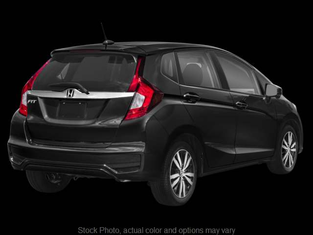 New 2019  Honda Fit 4d Hatchback EX CVT at CarloanExpress.Com near Hampton, VA