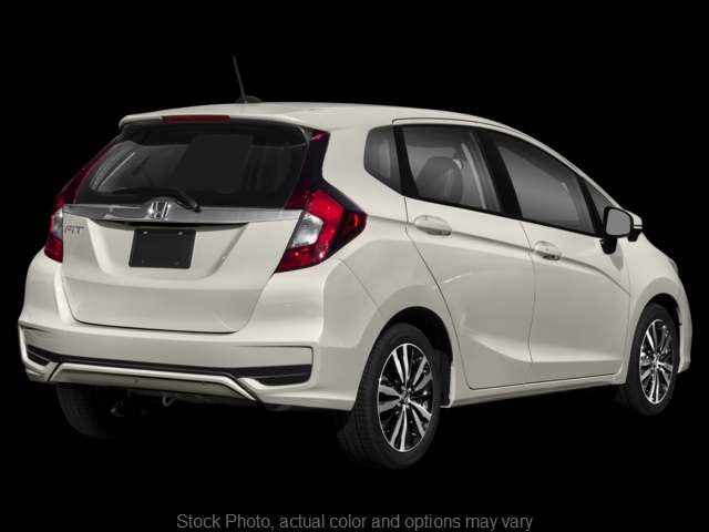 New 2019  Honda Fit 4d Hatchback EX-L at CarloanExpress.Com near Hampton, VA