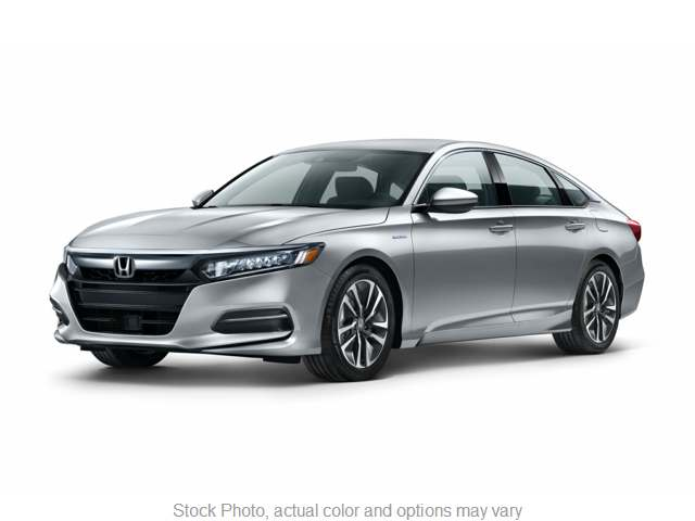 New 2019  Honda Accord Hybrid 4d Sedan at CarloanExpress.Com near Hampton, VA