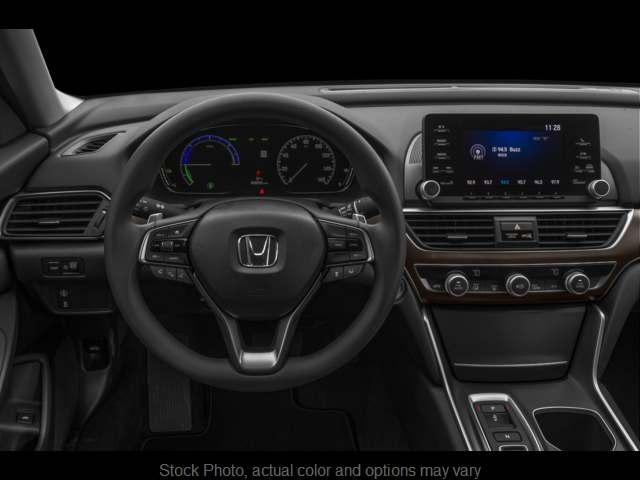 New 2019  Honda Accord Hybrid 4d Sedan at CarloanExpress.Com near Hampton, VA