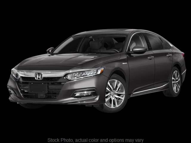New 2020  Honda Accord Hybrid 4d Sedan EX-L at CarloanExpress.Com near Hampton, VA