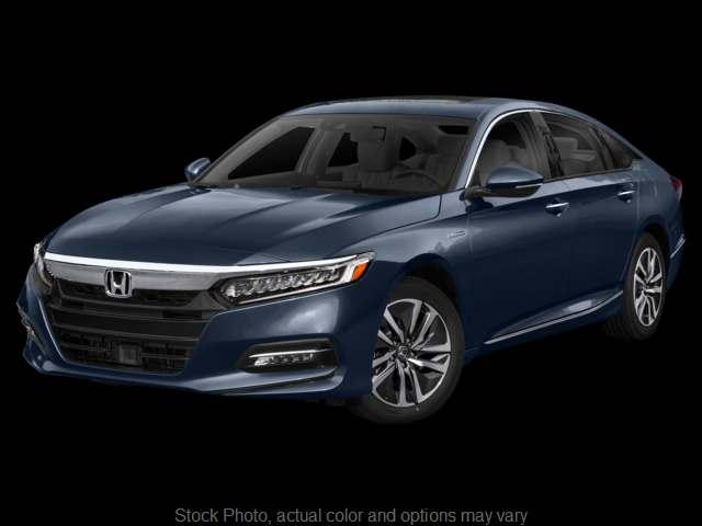 New 2020  Honda Accord Hybrid 4d Sedan Touring at CarloanExpress.Com near Hampton, VA