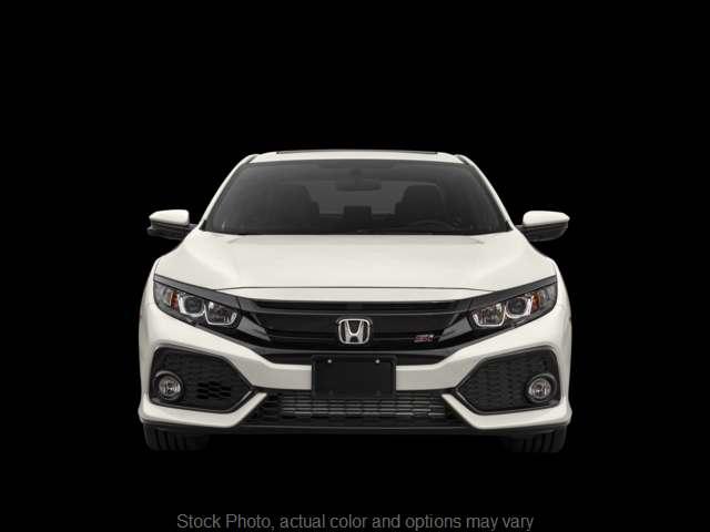 New 2019  Honda Civic Sedan 4d Si at CarloanExpress.Com near Hampton, VA