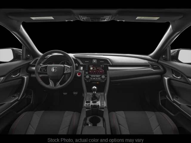 New 2019  Honda Civic Coupe 2d Si at CarloanExpress.Com near Hampton, VA