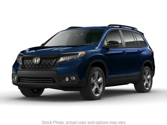 2019 Honda Passport 4d SUV AWD Touring at CarloanExpress.Com near Hampton, VA