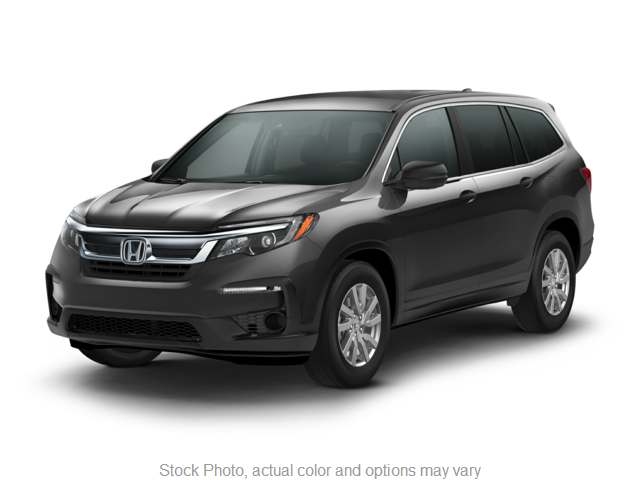 New 2019  Honda Pilot 4d SUV FWD EX at CarloanExpress.Com near Hampton, VA