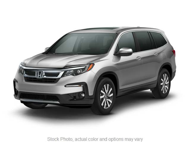2019 Honda Pilot 4d SUV AWD EX-L at CarloanExpress.Com near Hampton, VA