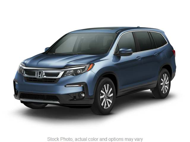 2019 Honda Pilot 4d SUV AWD EX-L Nav & RES at CarloanExpress.Com near Hampton, VA