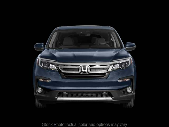 New 2019  Honda Pilot 4d SUV AWD EX-L Nav & RES at CarloanExpress.Com near Hampton, VA