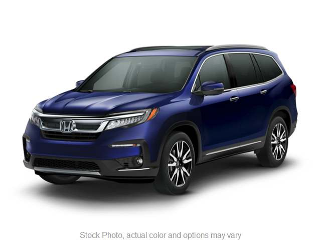 2019 Honda Pilot 4d SUV AWD Touring 8-Passenger at CarloanExpress.Com near Hampton, VA