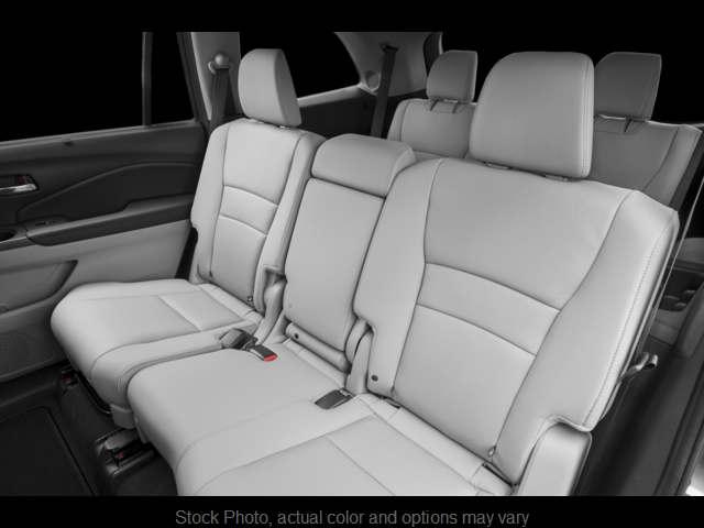New 2019  Honda Pilot 4d SUV AWD Touring 8-Passenger at CarloanExpress.Com near Hampton, VA