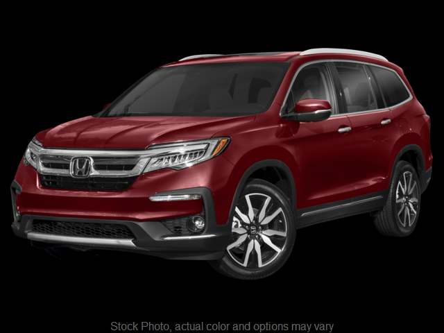 New 2019  Honda Pilot 4d SUV AWD Touring 7-Passenger at CarloanExpress.Com near Hampton, VA