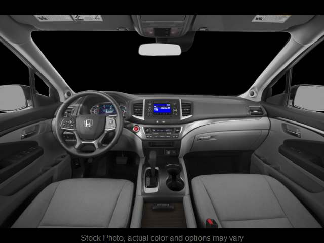 New 2019  Honda Pilot 4d SUV FWD LX at CarloanExpress.Com near Hampton, VA