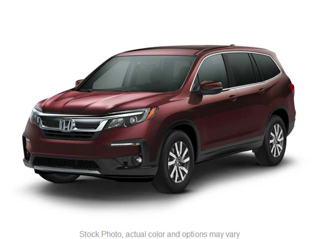 2019 Honda Pilot 4d SUV FWD EX at CarloanExpress.Com near Hampton, VA