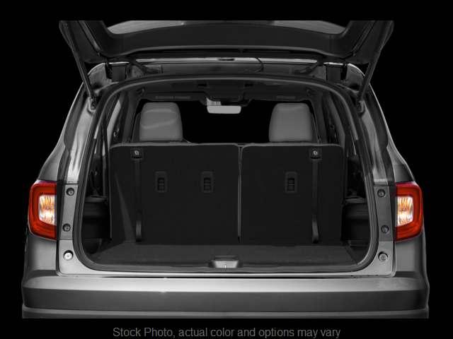 New 2019  Honda Pilot 4d SUV FWD Touring 8-Passenger at CarloanExpress.Com near Hampton, VA