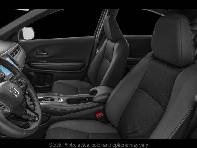 New 2019  Honda HR-V 4d SUV FWD Sport at Carl Hogan Honda near Columbus, MS