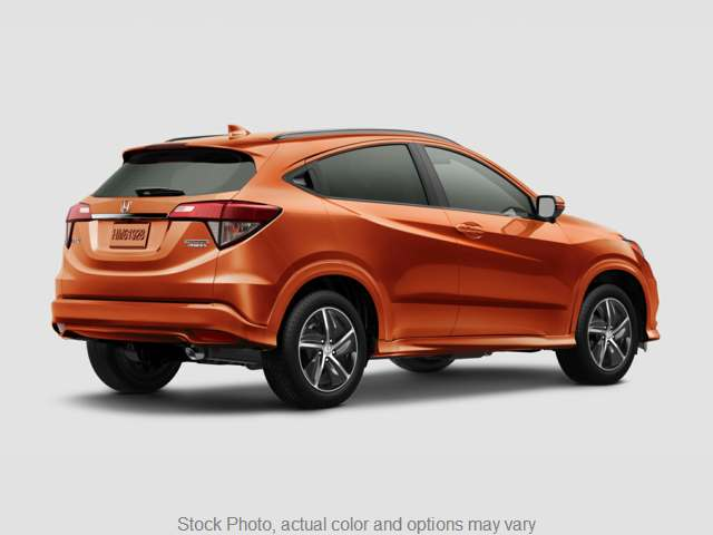 New 2019  Honda HR-V 4d SUV FWD EX at CarloanExpress.Com near Hampton, VA