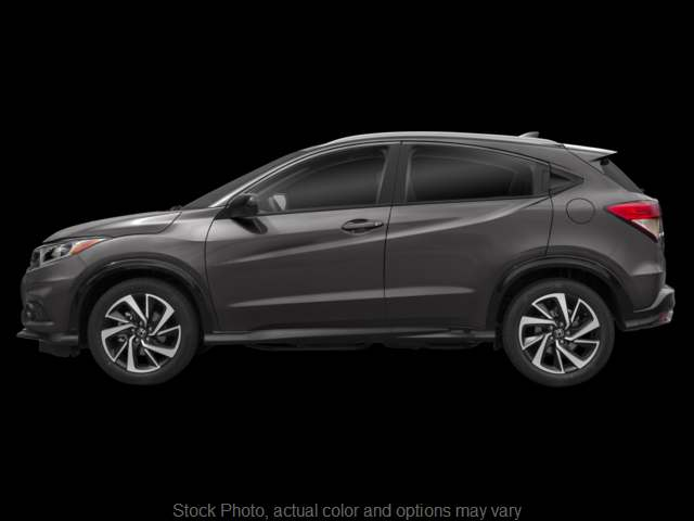 New 2019  Honda HR-V 4d SUV AWD Sport at CarloanExpress.Com near Hampton, VA