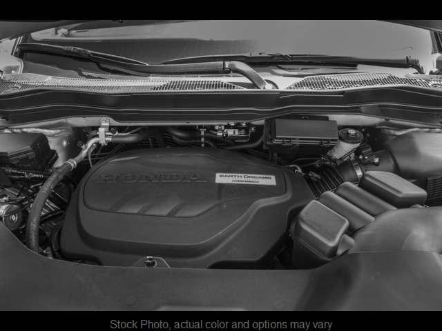 New 2019  Honda Ridgeline Crew Cab AWD Sport at Carmack Car Capitol near Danville, IL